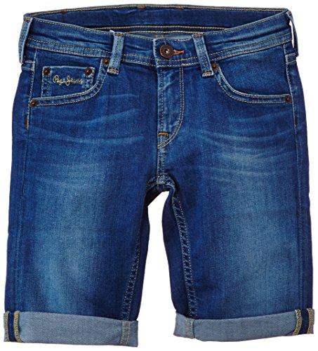 Pepe Jeans - Becket Short, Jeans da bambini e ragazzi, blu(blau (denim)), taglia produttore: 3 mesi