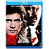 "Lethal Weapon 1 [Blu-ray]von ""Tom Atkins"""