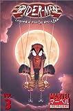 Marvel Mangaverse Volume 3: Spider-Man: Legend of the Spider-Clan (078511114X) by Andrews, Kaare