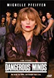 Dangerous Minds [DVD] [1996] [Region 1] [US Import] [NTSC]
