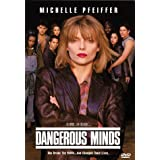 Dangerous Minds ~ Michelle Pfeiffer
