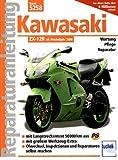 echange, troc Yasuhiro Kawaguchi - Kawasaki ZX-12 R ab Modelljahr 2000