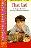 img - for That Cat! (Real Kids Readers, Level 2) (Real Kid Readers: Level 2) book / textbook / text book