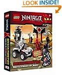 Lego Ninjago Brickmaster (Lego Brickm...