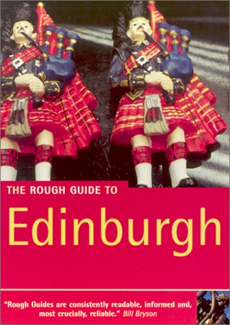 The Rough Guide to Edinburgh (3rd edition)