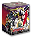 echange, troc Mobile Gundam Wing Box [Import USA Zone 1]