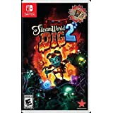 Steamworld Dig 2 - Nintendo Switch