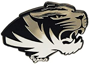 Buy NCAA Missouri Tigers Car Emblem by Game Day Outfitters