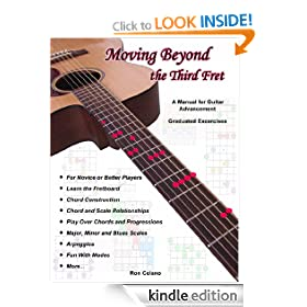 Moving Beyond the Third Fret