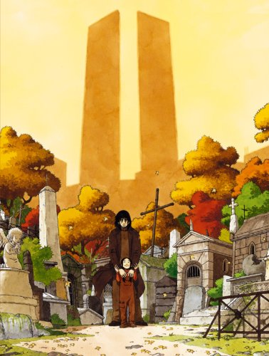 Kabbale, Tome 3 : Automne