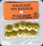 Military Pin Keepers