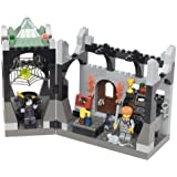 Lego 4705 Harry Potter - Snape's Class