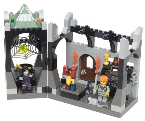 Lego Harry Potter Lego 4705 Snape's Class parallel import goods (japan import) als Weihnachtsgeschenk