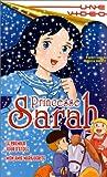 echange, troc Princesse Sarah : Le Premier jour [VHS]