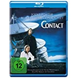 "Contact [Blu-ray]von ""Jodie Foster"""