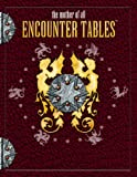 The Mother Of All Encounter Tables (Dungeons & Dragons d20 3.5 Fantasy Roleplaying) (1931275548) by Ragland, Greg