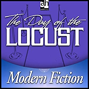 The Day of the Locust Audiobook