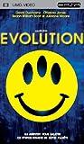 echange, troc Evolution (UMD pour PSP)