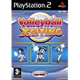 Volleyball Xciting (PS2)by Agetec