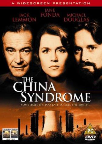 The China Syndrome / Китайский синдром (1979)