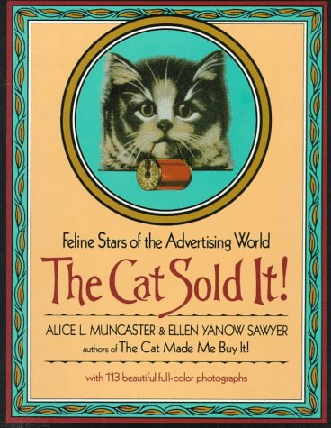 Cat Sold It