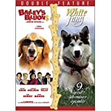Cover art for  Bailey&#039;s Billions / White Fang V.1