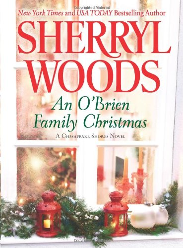 Book Review: An O'Brien Family Christmas by Sherryl Woods