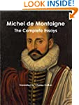 Michel de Montaigne - The Complete Es...