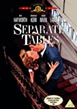 Separate Tables [1958] [DVD]
