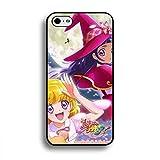 魔法つかいプリキュア! マンガ携帯ケース、iPhone 6/iPhone 6S マンガ携帯ケース、魔法つかいプリキュア! ユニークな携帯ケース、iPhone 6/iPhone 6S ユニークな携帯ケース