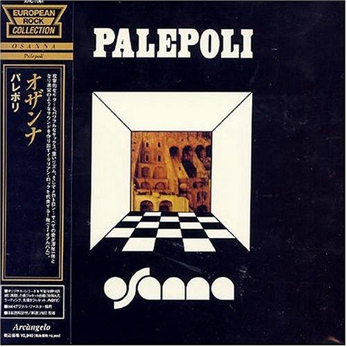 パレポリ(紙)