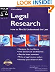 Legal Research: How to Find & Underst...