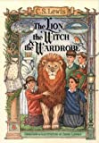 The Lion, the Witch and the Wardrobe (The Chronicles of Narnia) (0001939777) by Lewis, C. S.