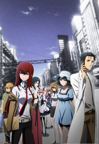 STEINS;GATE Vol.1【初回限定版】