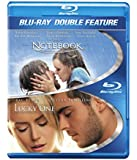 Notebook, The / Lucky One, The (DBFE)(BD) [Blu-ray]