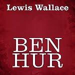 Ben Hur   Lewis Wallace
