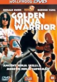 Golden Ninja Warrior [DVD]