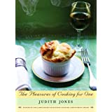 The Pleasures of Cooking for Oneby Judith Jones