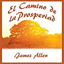 El Camino de La Prosperidad Audiobook by James Allen Narrated by Adolfo Ruiz