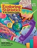 Exploring Statistics in the Elementary Grades: Book 1, Grades K-6