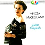 Mc Clelland Vincea Guitar Originals