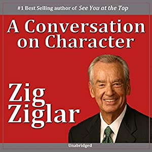 A Conversation on Character Speech