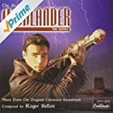 The Best Of Highlander - The Series
