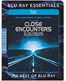 Close Encounters of the Third Kind / Recontres du troisième type (Bilingual) [Blu-ray]