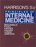 51P0M0CTMAL. SL160  Harrisons Principles of Internal Medicine  Textbook & CD ROM