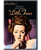 Little Foxes [DVD] [1941] [Region 1] [US Import] [NTSC]