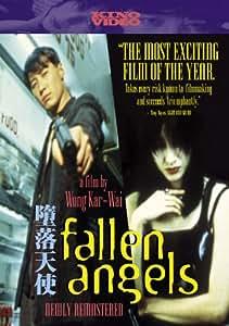 Fallen Angels [DVD] [1995] [Region 1] [US Import] [NTSC]