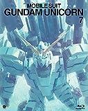 Mobile Suit Gundam Unicorn 7 [Audio Japonais / Sous-titres français] [Japan BD] [Region Free Blu-ray]