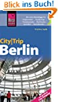 Reise Know-How CityTrip Berlin: Reise...