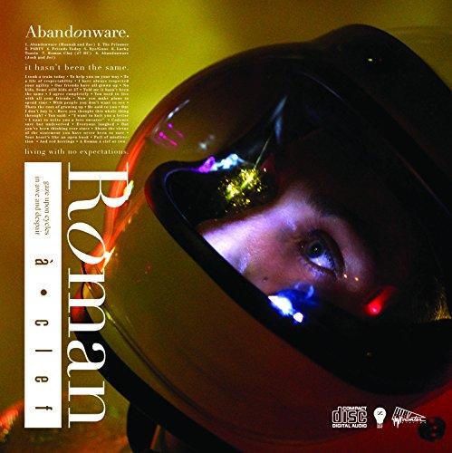 アバンダンウェア [ボーナス・トラック収録・歌詞・対訳・解説付き / 国内盤]